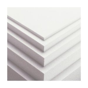 STYRENE LARGE SHEETS/BLOCKS