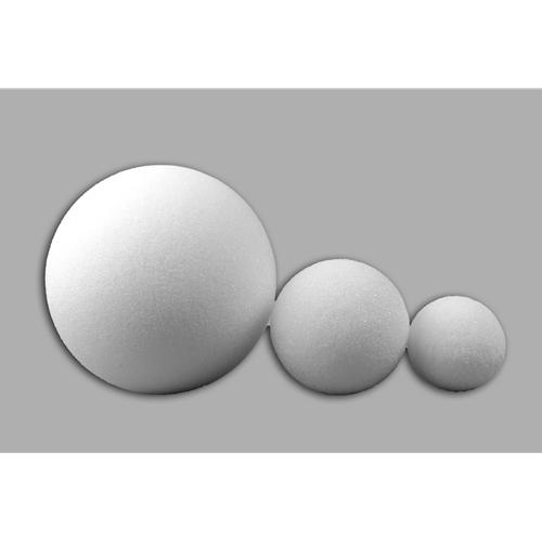 STYRENE BALLS - SOLID