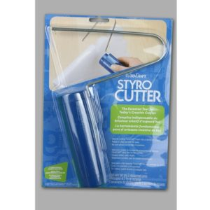 STYRO WONDER CUTTER