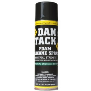SILICONE SPRAY 11 OZ
