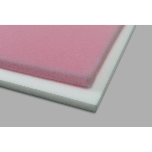 COLORED POLYETH SHEETS 24X36