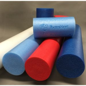 FOAM ROLLER-HIGH DENSITY FIRM