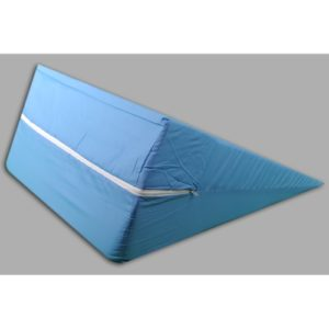 WEDGE W/ COTTON COVER